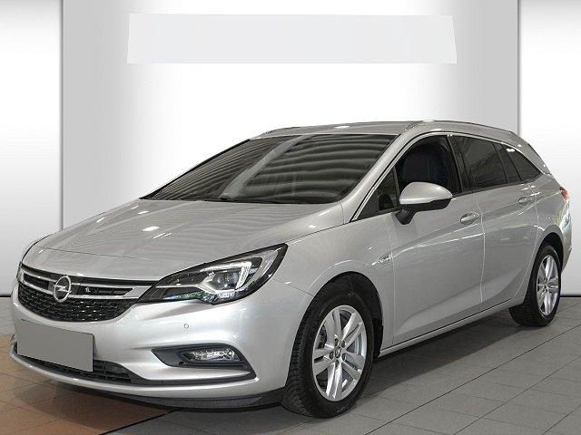 Opel Astra Sports Tourer - 1.4 Turbo Dynamic - Autom. Navi LED