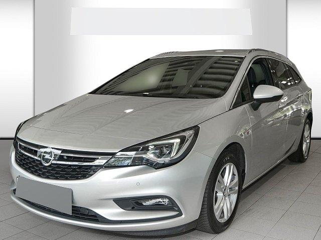 Opel Astra Sports Tourer - 1.4 Turbo Dynamic Autom. Navi LED