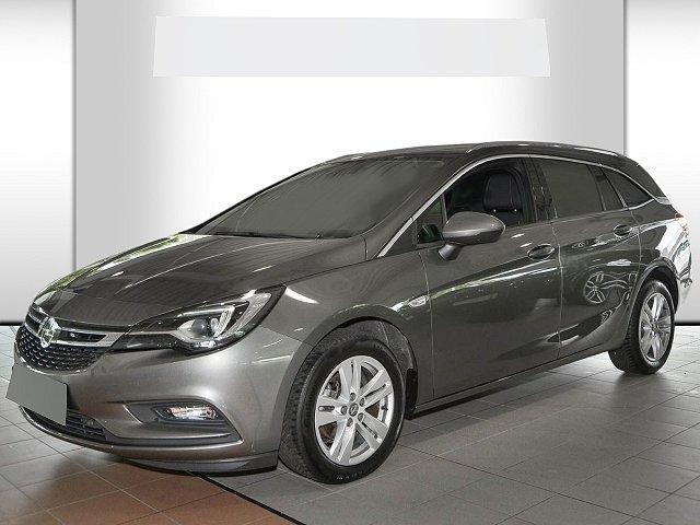 Opel Astra Sports Tourer - 1.4 Turbo Dynamic Navi LED Autonomer Tempo