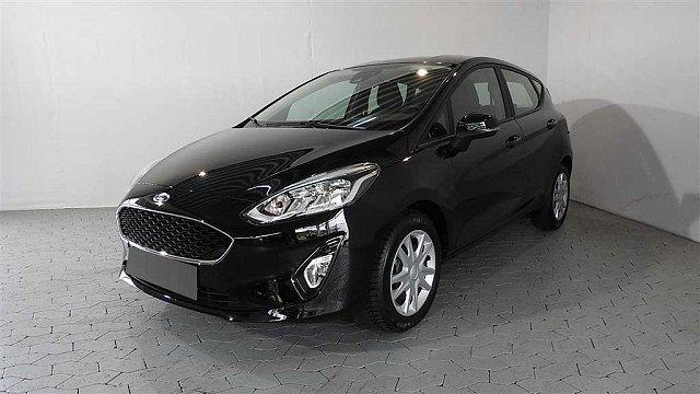 Ford Fiesta - 1.0 EcoBoost Trend