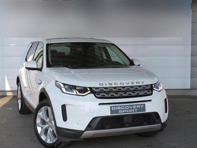 Land Rover Discovery Sport - TD4 HSE NEW Sport!!