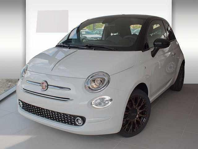 Fiat 500L - 500 1.2 120th Anniversary Edition Navi, Bicolor Lackierung, City Paket