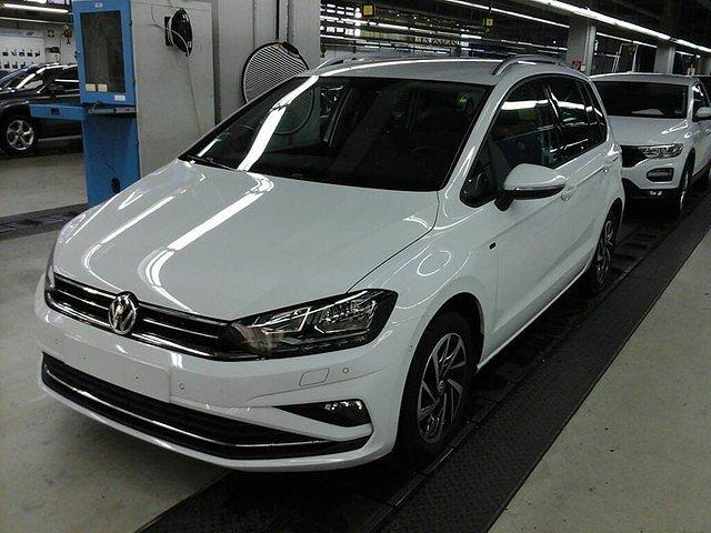 Volkswagen Golf Sportsvan - 1.5 TSI Join ACC Navi App Connect