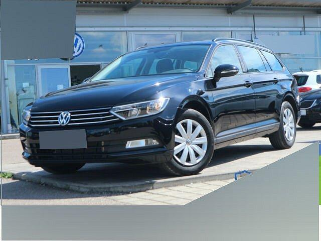 Volkswagen Passat Variant - 2.0 TDI DSG NAVI+AHK+BLUETOOTH+AC