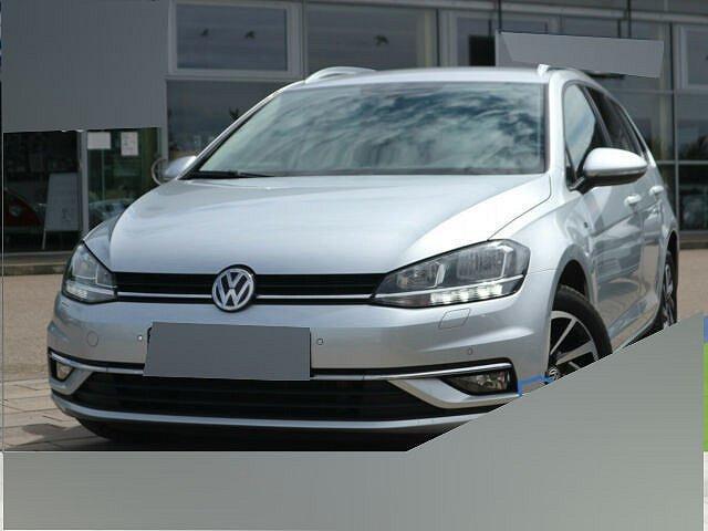 Volkswagen Golf Variant - 1.6 TDI JOIN NAVI-PRO+BLUETOOTH+ACC