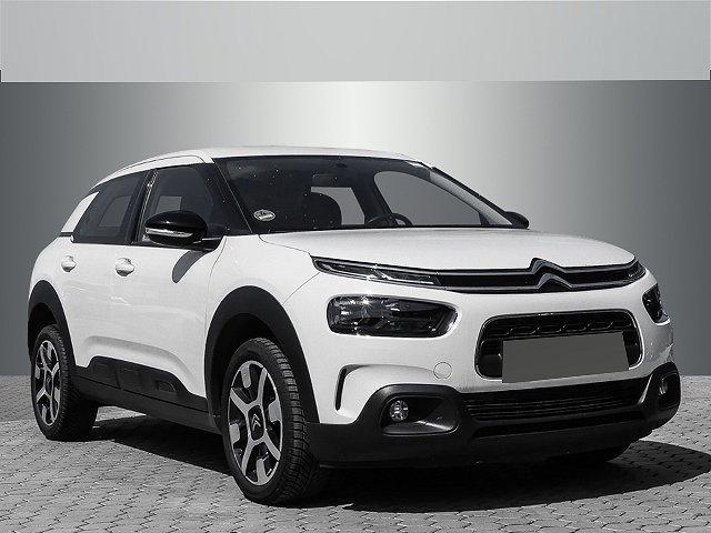 Citroën C4 Aircross - Cactus Feel1.2+Navi+Rückfahrk.+Klima+CarPlay+