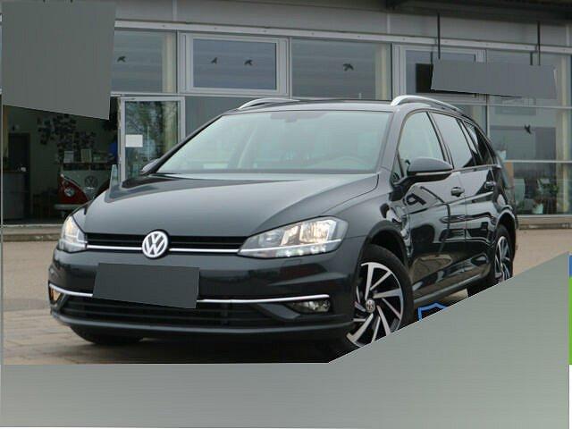 Volkswagen Golf Variant - VII 1.6 TDI DSG JOIN NAVI+AHK+BLUET