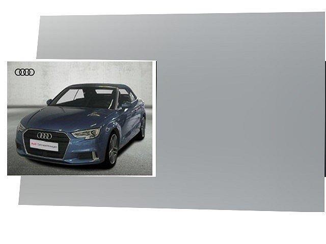 Audi A3 Cabriolet - Cabrio 35 TFSI S-tronic Sport Navi/DAB+/Kamer