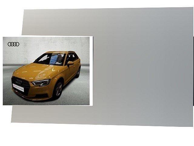 Audi A3 - Sportback 30 TDI Navi/Glanzpaket/DAB+