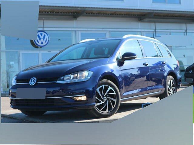 Volkswagen Golf Variant - VII 1.6 TDI DSG JOIN NAVI+BLUETOOTH