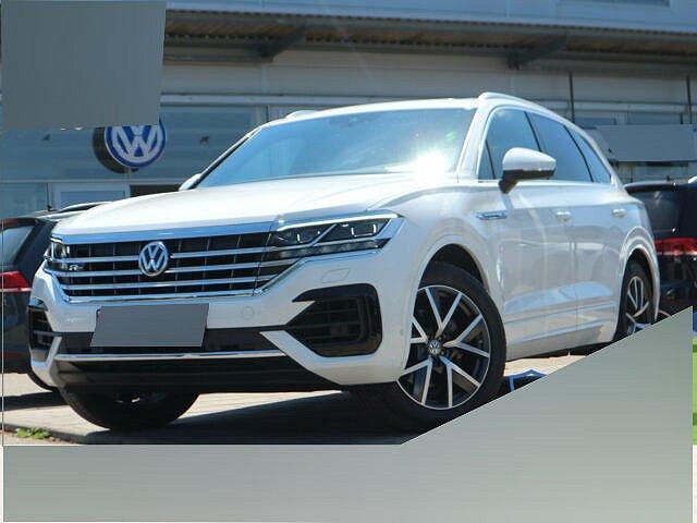 Volkswagen Touareg - 3.0 TDI Tiptronic 4-MOTION R-LINE IQ.LIG