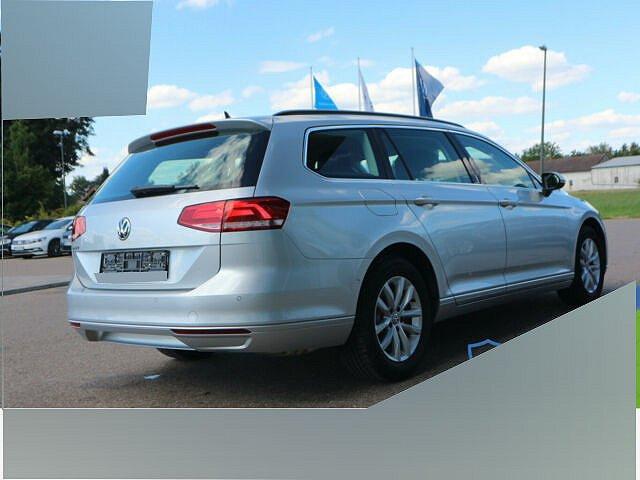 Volkswagen Passat Variant - 1.5 TSI DSG COMFORTLINE AHK+NAVI+