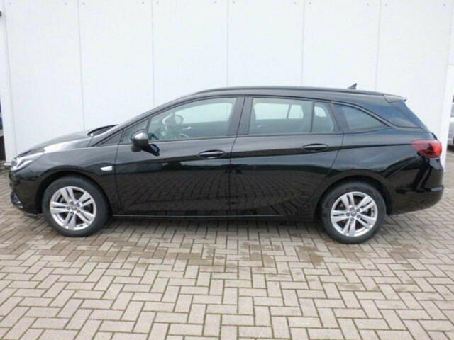 Opel Astra Sports Tourer - 1,0 Edition+Navi+DAB+PDC+Alu