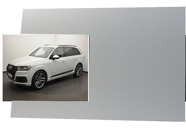 Audi SQ7 - 4.0 TDI Quattro Tiptronic Head Up/Matrix-LE