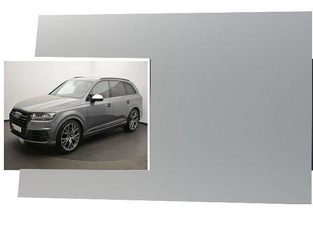 Audi SQ7 - 4.0 TDI Quattro Tiptronic Head Up/Keramik/L