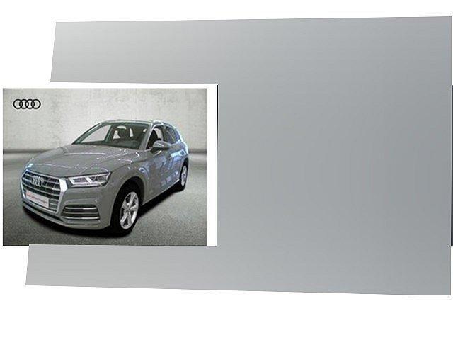 Audi Q5 - 45 TFSI Quattro S-tronic Sport 2xS-Line/AHK