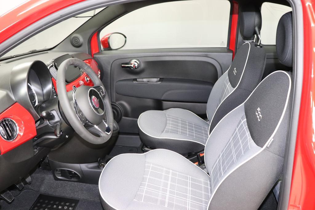 Fiat 500c Lounge Uvp 21 030 00 Euro 1 0 Gse Hybrid 70ps Serie8 Verdeck Elfenbein City Paket Parksensoren Hinten Licht Und Regensensor Klimaautomatik Nebelscheinwerfer Notrad Seitenschutzleisten Lackiert Mit Emblem 500 Uvm Autozentrum Zillig
