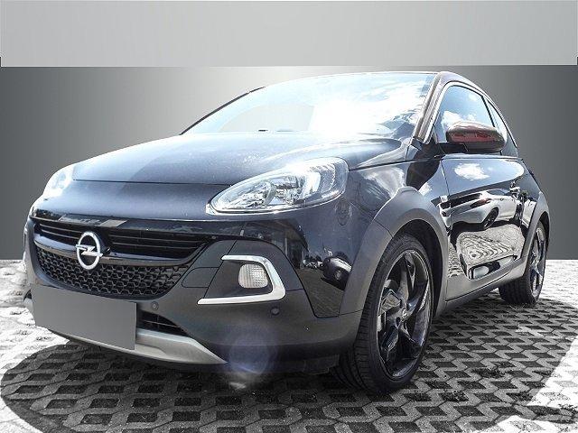 Opel Adam - Rocks 120 Jahre 1.4* PDCv+h+Infinity+R4.0 Intelli*