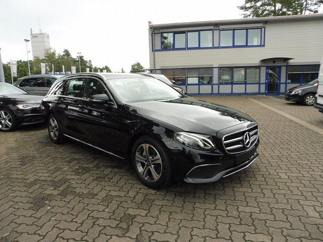 Mercedes-Benz E-Klasse - E 200 T/Kombi*AVANTGARDE*AUTOM* KAM/DISTR/NAVI