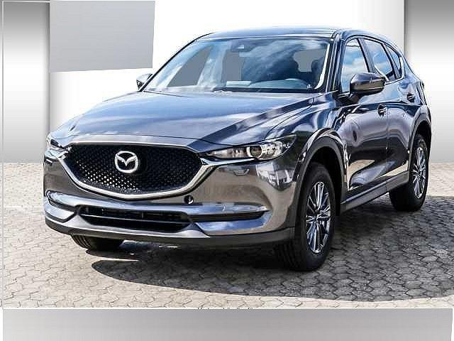 Mazda CX-5 - SKYACTIV-G 165 Center-Line