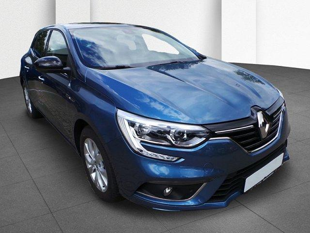 Renault Mégane - Megane TCe 140 EDC Limited Deluxe