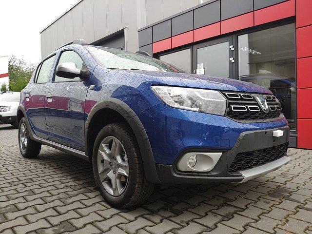 Dacia Sandero Stepway - Tce90 Automatik CAM*NAVI*UVM !