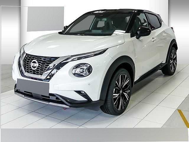 Nissan Juke - DIG-T 117 N-Design Navi BOSE Winter AVM