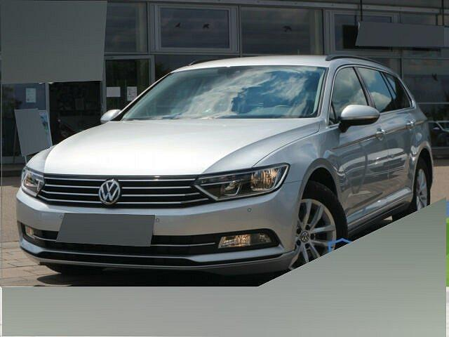 Volkswagen Passat Variant - 1.5 TSI DSG Comfortline NAVI+KAME