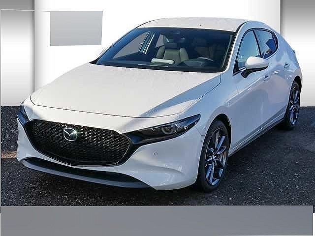 Mazda Mazda3 5-Türer - 3 S SKYACTIV-X 2.0 M-Hybrid SELECTION Des-P Act-P