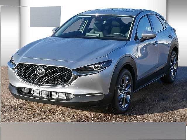 Mazda CX-30 - SKYACTIV-X 2.0 M-Hybrid AWD Aut. SELECTION Bose Des-P Led-S GSD