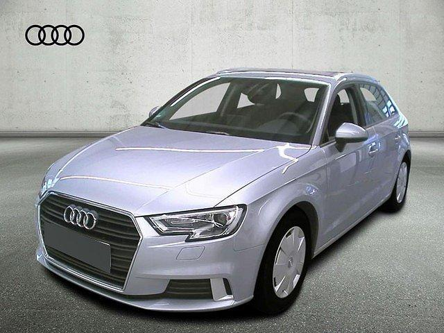 Audi A3 - Sportback 30 TDI Xenon/Navi/Multilenk