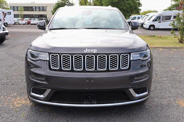 Jeep Grand Cherokee - MY19 Summit 3.0l V6 Multi
