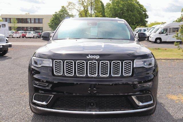 Jeep Grand Cherokee - Summit 3.0l V6 NAV Multijet sofor