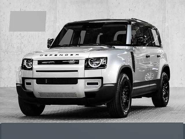 Land Rover Defender - 110 D240 S