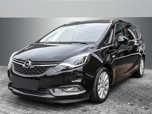 Opel Zafira - Innovation 1.6 AT+Klimaauto+Navi+Allwetter