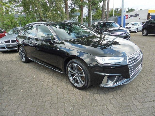 Audi A4 Avant - SPORT 35TDI S-TRONIC *S-LINE* +VIRTUAL