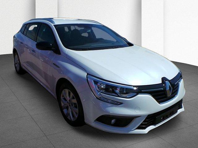 Renault Mégane Grandtour - Megane Blue dCi 115 Limited Deluxe