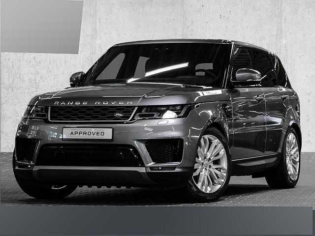 Land Rover Range Rover Sport - D250 (SDV6) SE