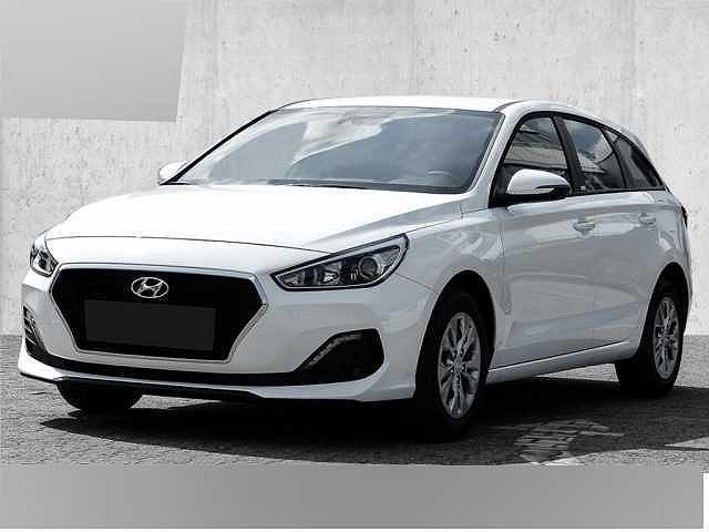 Hyundai i30 Kombi - 1.4 Soko Navi Rückfahrkamera Sitzheizung