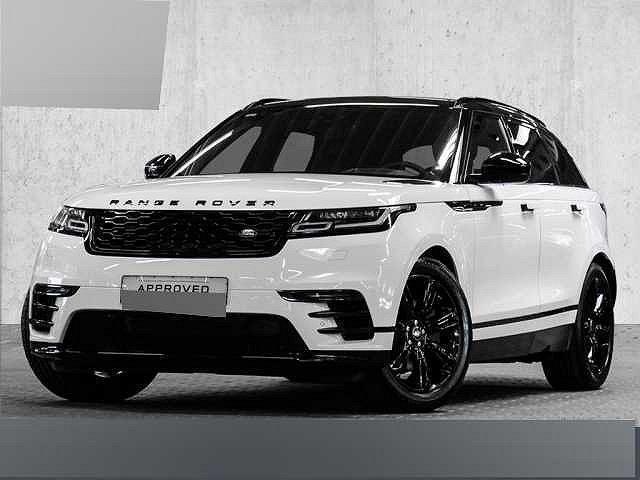 Land Rover Range Rover Velar - 3.0d R-Dynamic SE