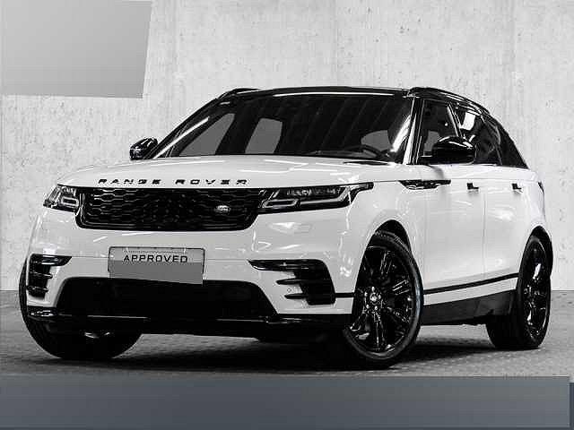 Land Rover Range Rover Velar - 3.0d R-Dynamic S