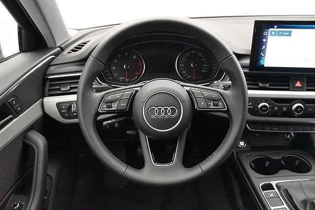 Audi A4 Limousine 2.0 TFSI LED/Multilenk/Einparkhi/Tempo/Navi/Kli