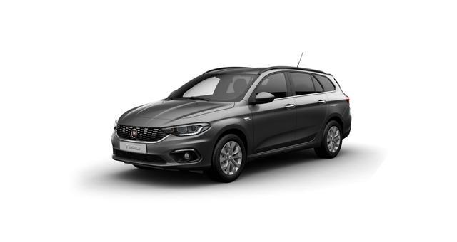 Fiat Tipo Kombi - Lounge Sie sparen 6.870 Euro 1,4 Navigationssystem, DAB, MJ 2020, Klimaautomatik, Apple CarPlay und Android, Sitzheizung vorn, 16