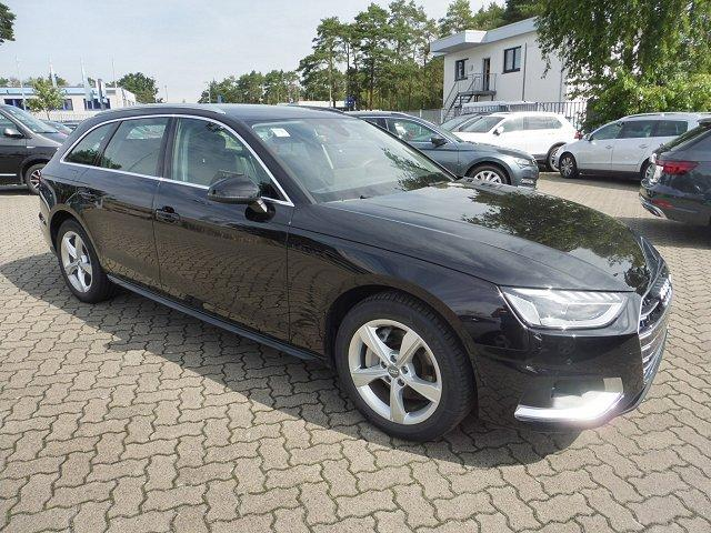 Audi A4 allroad quattro      Avant*ADVANCED*40 TDI S-TRO/*LED-SW*UPE:55