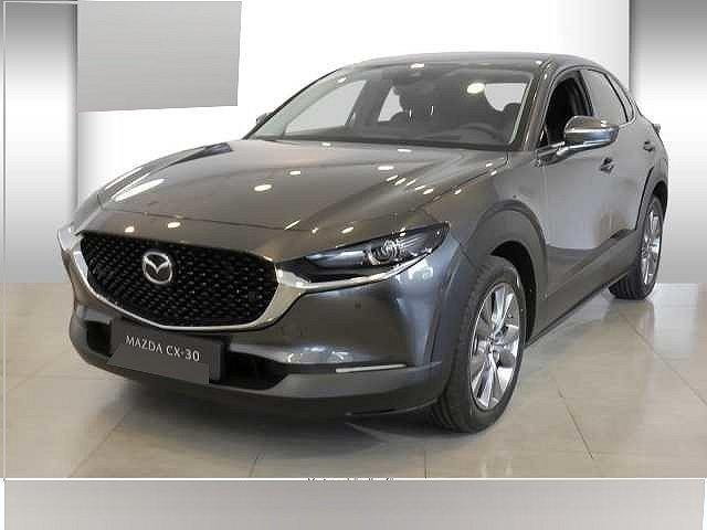 Mazda CX-30 - SKYACTIV-G 2.0 M-Hybrid 6AG SELECTION A18 DES-P ACT-P BOS