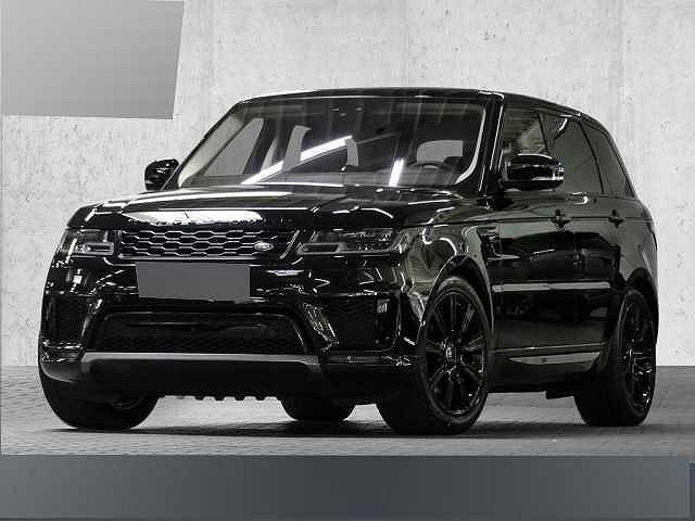 Land Rover Range Rover Sport - P400 (Si4) HSE