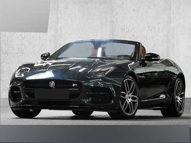 Jaguar F-Type - Cabriolet AWD Aut. R