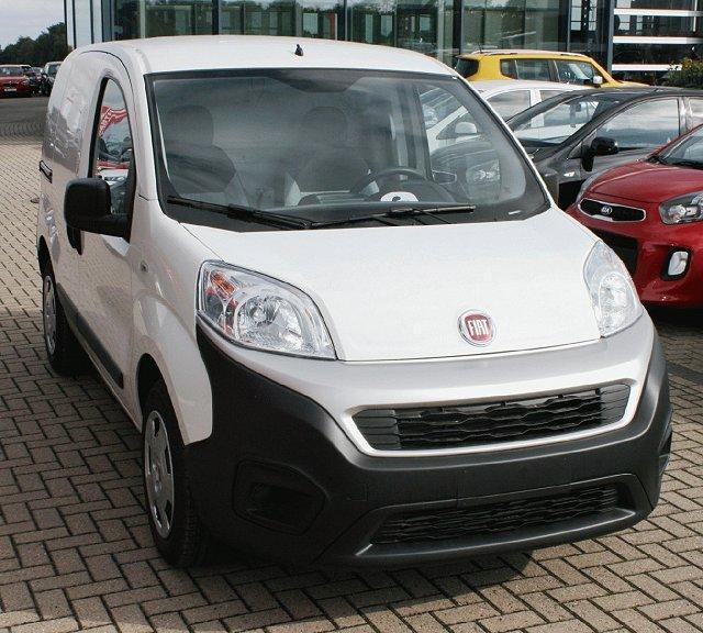 Fiat Fiorino - SX Ausstattung 1.3 59 KaWa Klima, EcoPkt