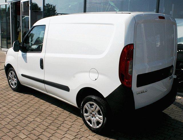 Fiat Doblò - Doblo Kawa L1H1 1.3 6d temp,Klima Rdo Bluetooth