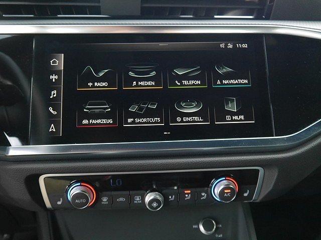 Audi Q3 35 TDI S tronic Advanced AHK 18 Zoll DAB LED Na